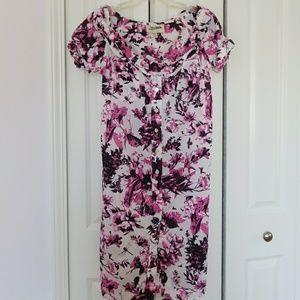 Dress in Meddium